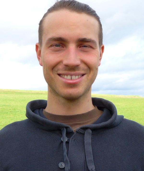 Jakob Gundert